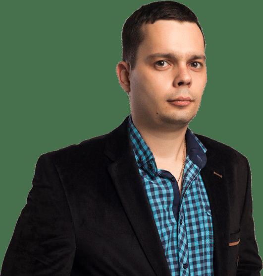 Роман Логвиновский